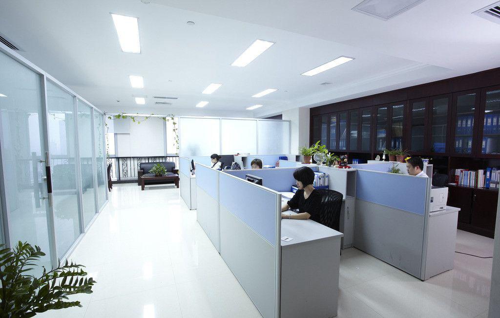 办公室案例1