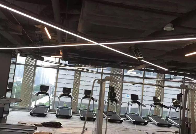 佛山力美健健身中心