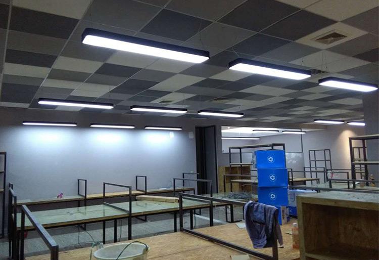 佛山新明珠陶瓷办公楼