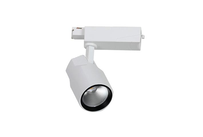 LED轨道射灯规格