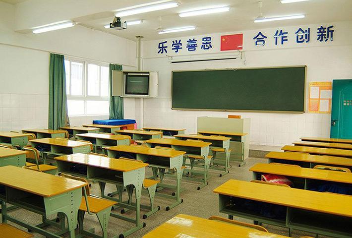 学校教室用灯具有什么特殊要求?