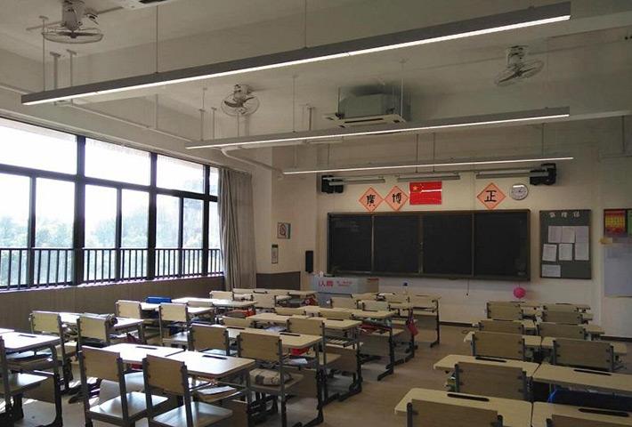 LED教室用灯具价格贵吗,有哪些品牌?