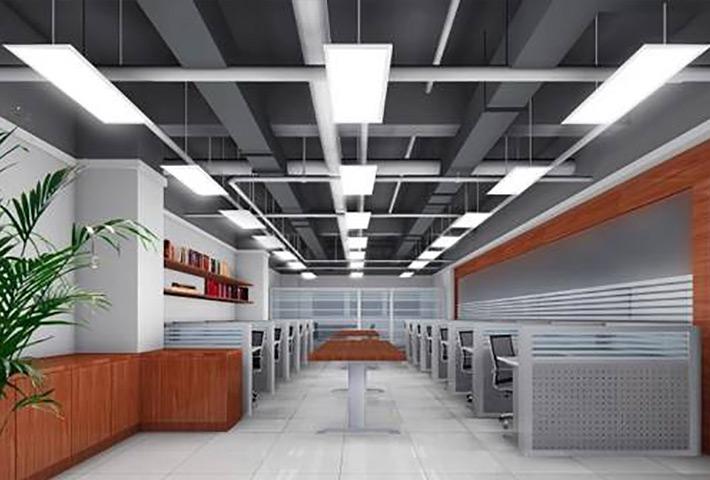 阳江LED面板灯厂家:LED面板灯国内市场分析