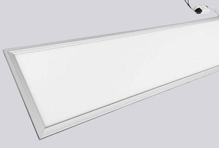 清远LED面板灯厂家:LED面板灯重价轻质问题