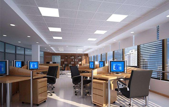 广州面板灯厂家:如何选择LED平板灯厂家?