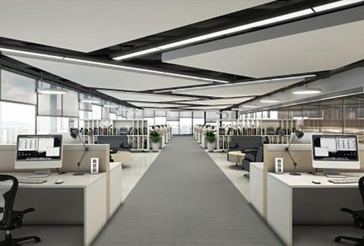 梅州异形灯厂家:线条灯未来设计发展方向